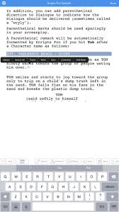 scripts pro screenwriting on the go download free without