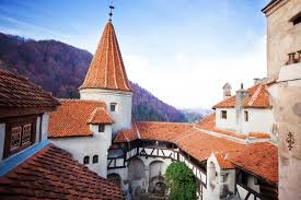 Bran Castle Interior Eastern European Experience Private Day Trip To Dracula U0027s Castle