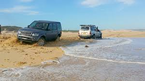 land rover discovery camping land rover discovery recovered by toyota land cruiser aussie