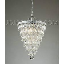 Glass Crystal Chandelier Drops Crystal Glass Drop 3 Light Antique Copper Chandelier