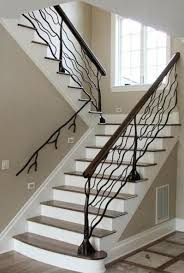 Railings And Banisters Ideas 43 Best Stairs Railing Images On Pinterest Stairs Banisters And
