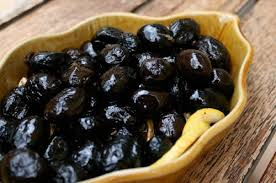 italian olives baked seasoned olives italian food forever