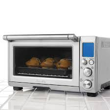 Toaster Oven With Toaster Breville