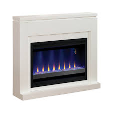 classic flame contemporary design mantel with 220v contemporary