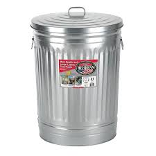 shop trash cans at lowes com