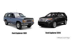 Ford Explorer 1991 - new ford explorer 2016 to debut on november 19