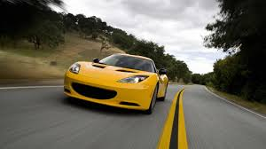 2011 lotus evora s first drive roadshow