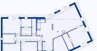 plan maison gratuit plain pied 3 chambres plan maison 70m2 plan maison gratuit plain pied 3 chambres 6 plan