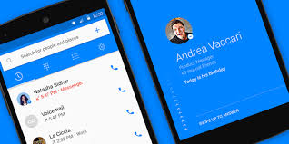 best voicemail app for android hello vs truecaller which is the best caller id and dialer app