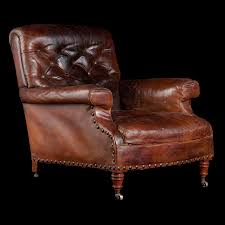 leather library chair obsolete gg pinterest leather
