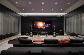 home theater recessed lighting the ultimate home theater wsdg