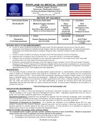 Government Jobs Resume Template by Magnificent The Federal Resume And Ksa Sample Book For Sample