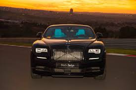 roll royce black the rolls royce black badge launched in south africa kojo baffoe
