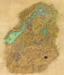 Greenshade Ce Treasure Map Elder Scrolls Online Treasure Maps Guide Pre Order Bonus All