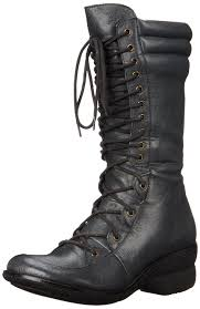 discount motorcycle riding boots amazon com miz mooz women u0027s ophelia boot grey 36 eu 6 m us