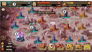 point s siege social summoners war siege battle guide
