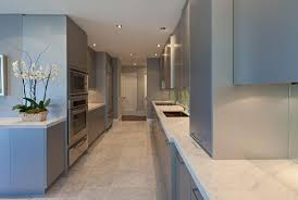 blue modern kitchen cabinets 31 awesome blue kitchen cabinet ideas home remodeling