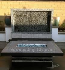 Backyard Improvement Ideas by Cascading Fountain Shown In Background Item Tab80 Modern Art