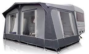 Caravan Awning For Sale Caravan Accessories And Caravan Showground Pembrokeshire