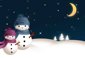 awesome pictures snowman hd widescreen wallpapers 40