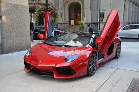 Lamborghini Aventador Spyder - lamborghini aventador roadster red 2016 lamborghini aventador