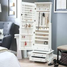 standing mirror jewelry cabinet large standing mirror standing mirror jewellery cabinet org large