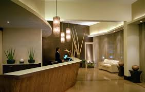 Hotels Interior Hotel Angeleno Wolcott Architecture Interiors