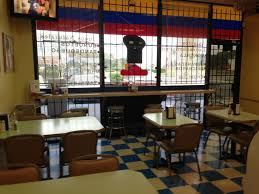 delicia u0027s cafe colombian restaurant foodbidden