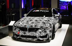 lexus lc vs bmw m4 2018 bmw m4 gt4 racer makes surprise appearance at bmw motorsport