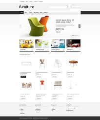 Furniture Sales Resume Sample by Responsive Furniture Store Woocommerce Theme 46693