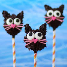 Christmas Cake Pop Decorations by 23 Cute Halloween Cake Pop Recipes Halloween Themed Cake Pop Ideas