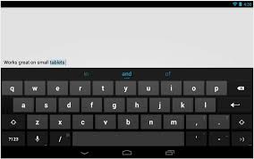 android keyboard app keyboard app for android now available in the play
