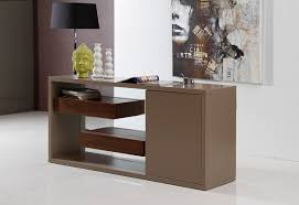 modern buffet for a utilitarian modern dining room la furniture blog