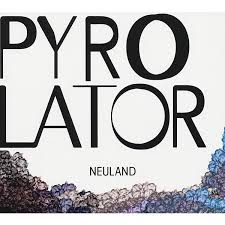 bureau b pyrolator neuland bureau b album