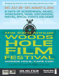 woods hole celebrates a 23 year film festival tradition woods
