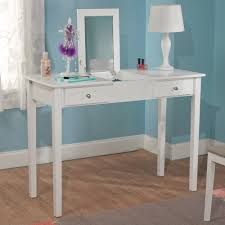 vanity for child aubrey vanity desk multiple colors walmart com