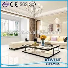 high gloss white pulati polished porcelain floor tiles for house