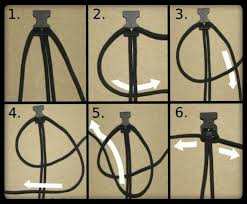 bracelet paracord instructions images Cobra stitch tutorial jpg
