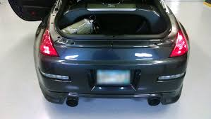 2004 silverado led tail lights how to upgrade to 2006 style 350z tail lights better automotive
