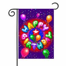 decoration theme marin online get cheap birthday garden flag aliexpress com alibaba group