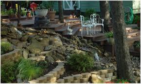 backyards cool backyard landscaping design ideas 3 modern