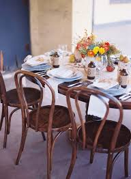 Table And Chair Hire For Weddings A Rustic Autumn Table From Carter U0026 Cook Event Co Snippet U0026 Ink