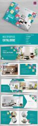 landscape corporate brochure template indesign indd download here