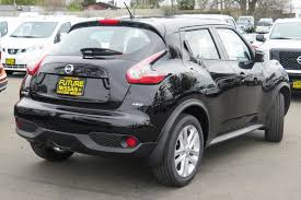 Roof Rack For Nissan Juke by New 2017 Nissan Juke S Sport Utility In Roseville N43435 Future