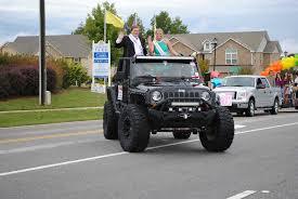 jeep varsity spirit ends the week u2013 hoof print