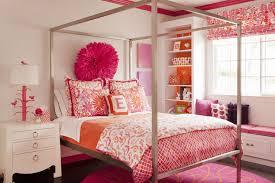 Orange Kids Rug Pink And Orange Kids Bedding Contemporary U0027s Room