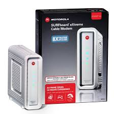 motorola surfboard cable modem lights rent no more the best cable modem to own tested