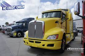 kenworth 2011 models tractors semis for sale