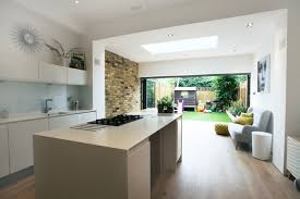 Kitchens Extensions Designs by My London Extensions Kitchen U0026 Home Extensions
