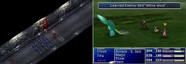 Ffvii World Map by Final Fantasy Vii Back To Junon Exploring With The Buggy The